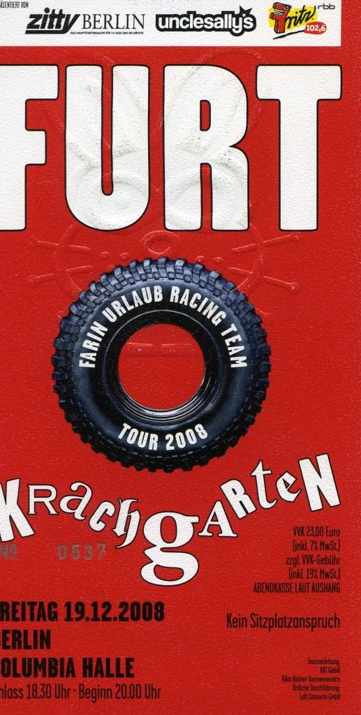 Farin Urlaub Racing Team